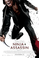 Ninja Assassin Quotes