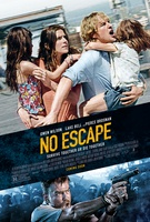 No Escape Quotes