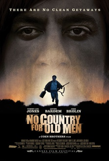 Movie No Country For Old Men