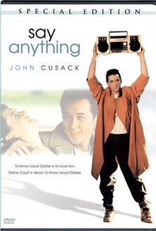 Movie Say Anything...