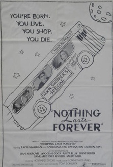 Movie Nothing Lasts Forever