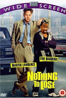Movie Nothing to Lose