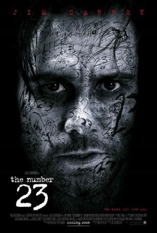 Movie The Number 23