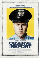 Observe and Report Quotes