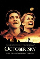 October Sky Quotes