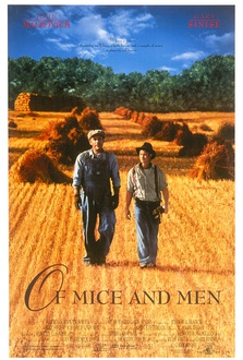 Movie Of Mice and Men