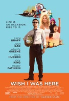 Wish I Was Here Quotes
