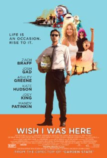Movie Wish I Was Here