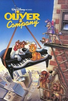Oliver & Company Quotes