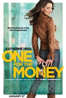 One for the Money Quotes