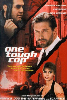 One Tough Cop Quotes