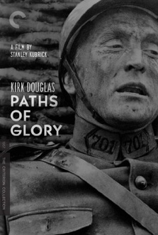 Movie Paths of Glory