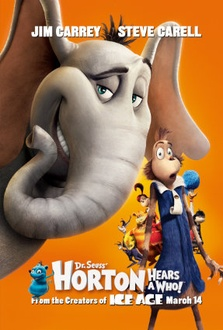 Horton Hears a Who Quotes