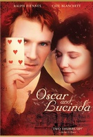 Oscar and Lucinda Quotes