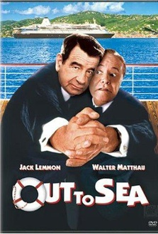 Movie Out to Sea
