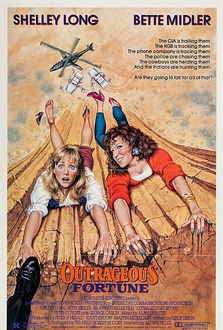 Movie Outrageous Fortune