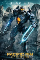 Pacific Rim: Uprising Quotes