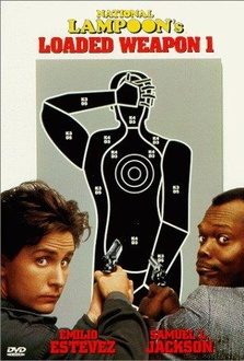 Movie Loaded Weapon 1