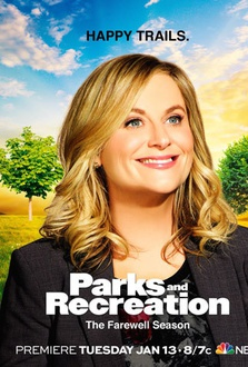 TV Series Parks and Recreation