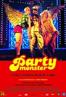 Party Monster Quotes