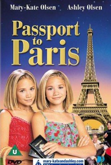 Movie Passport to Paris