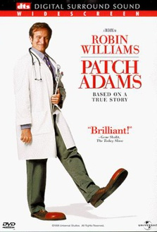 Movie Patch Adams