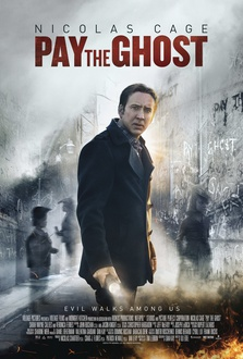Pay the Ghost Quotes