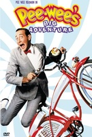 Pee-wee's Big Adventure Quotes