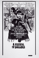 A Fistful of Dollars Quotes