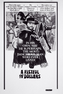Movie A Fistful of Dollars