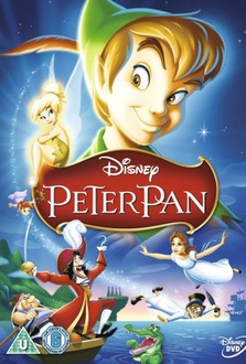 Movie Peter Pan