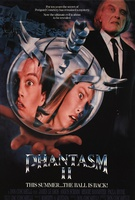 Phantasm II Quotes