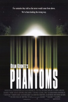 Phantoms Quotes