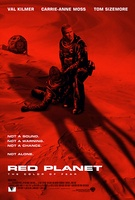 Red Planet Quotes