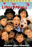 The Little Rascals Quotes