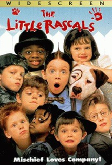 Movie The Little Rascals