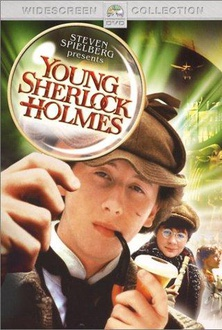 Movie Young Sherlock Holmes