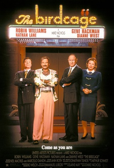 Movie The Birdcage