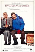 Planes, Trains & Automobiles Quotes