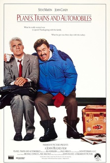 Movie Planes, Trains & Automobiles