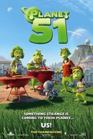 Planet 51 Quotes