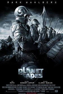 Movie Planet of the Apes