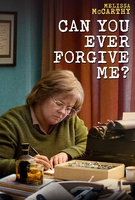 Can You Ever Forgive Me? Quotes