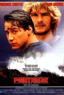Movie Point Break