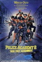 Police Academy 2: Their First Assignment Quotes