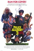 Police Academy 3: Back in Training Quotes