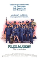 Police Academy Quotes