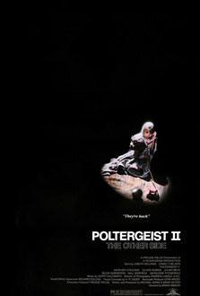 Movie Poltergeist II: The Other Side