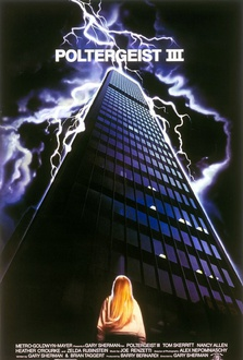 Movie Poltergeist III