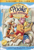 Pooh's Grand Adventure: The Search for Christopher Robin Quotes